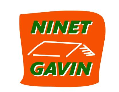 LOGO NINET GAVIN