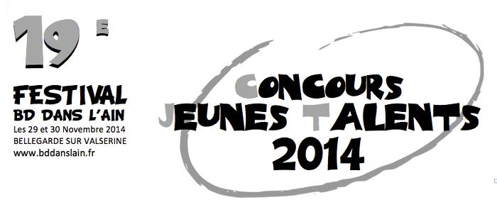 titre concours 2014 BD cjt