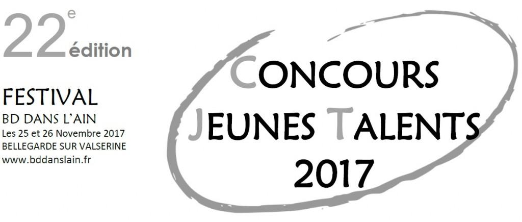 22ème édition Concours jeunes talents