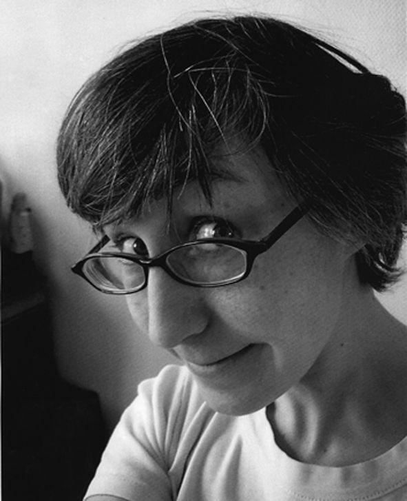 Laure Monloubou